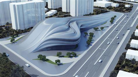future building designs architecture of future