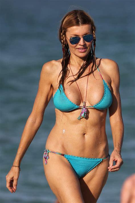 rita rusic facebook rita rusic in bikini at a beach in miami hawtcelebs