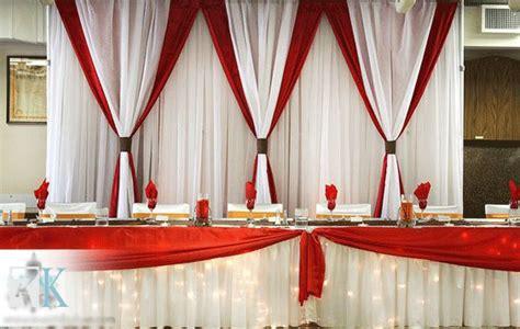 Professional Wedding Backdrop Kit by Wedding Stage Backdrop Kit Pipe And Drape Backdrop Stand