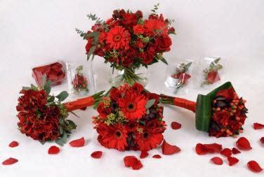 Premade Wedding Flowers by Wedding Flowers January 2013