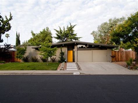 eichler exterior home landscaping and paint colors perfection color combo outdoors