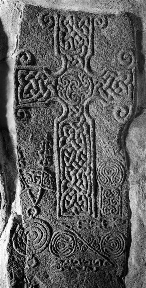 celtic pattern history 17 best carved stones images on pinterest picts