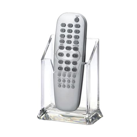 Remote Holder For by Acrylic Tv Remote Holder Buy Tv Remote