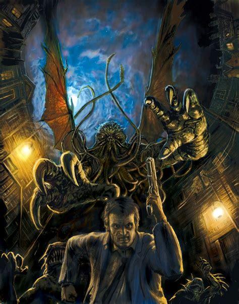 dr thedas crypt  bit  lovecraft