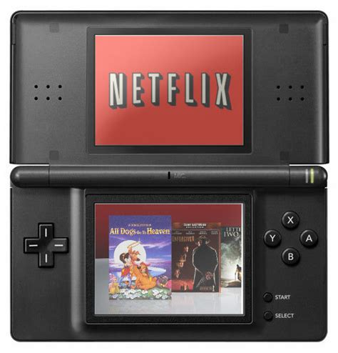how to watch movies on your nintendo dsi nintendo ds netflix on dsi nintendo ds giant bomb