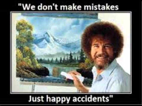 bob ross guest painter bob ross experience lets paint a picture shall we