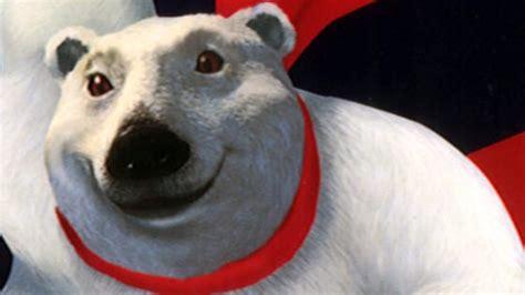 Polar Bear Coke Meme - the enduring history of coca cola s polar bears the coca