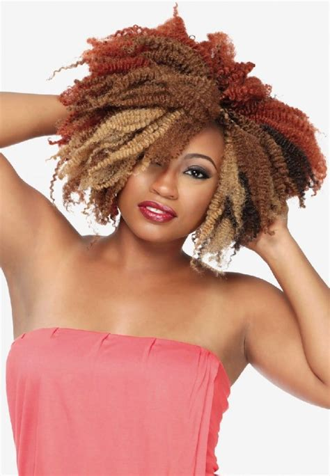 afro kinky bulk hairstyles royal silk afro kinky bulk 24 quot synthetic braids