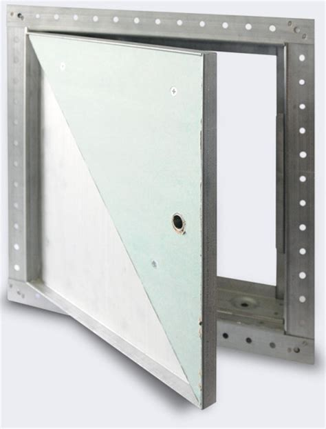 Access Door In Drywall by Acudor Dw 5015 Access Door With Drywall Bead Flange 12 Quot X