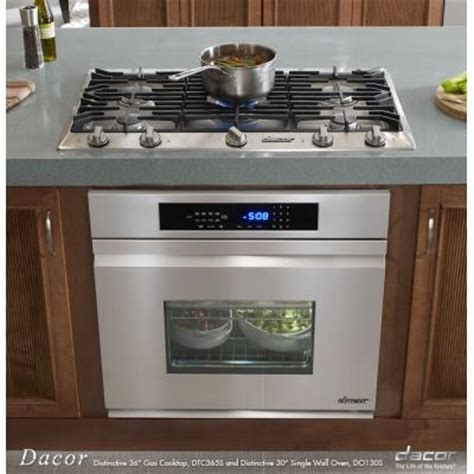 Design Ideas For Gas Cooktop With Downdraft Design Idea Wall Oven Cooktop Stoves Ovens Design And Wall Ovens