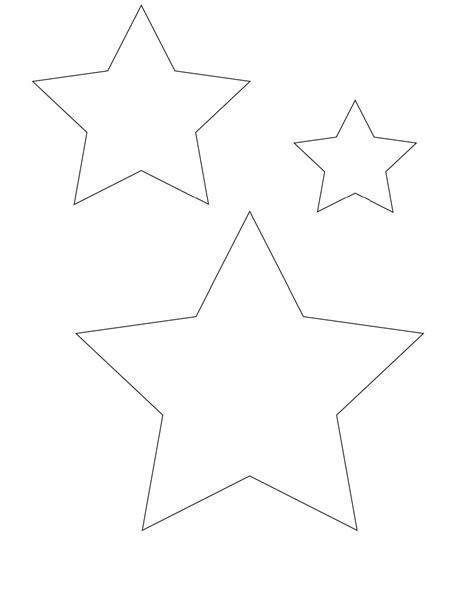 imagenes para colorear estrellas estrella para imprimir new calendar template site