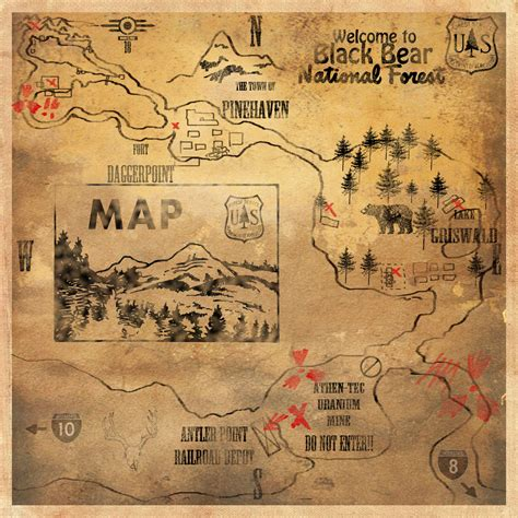 new vegas map maps of the black mountain range image fallout new california mod for fallout new vegas