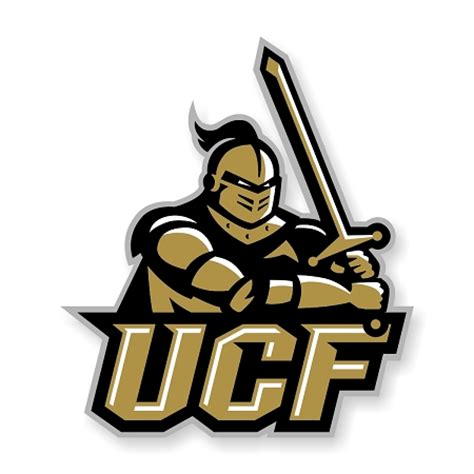 Ucf Stickers ucf central florida golden knights a die cut decal 4