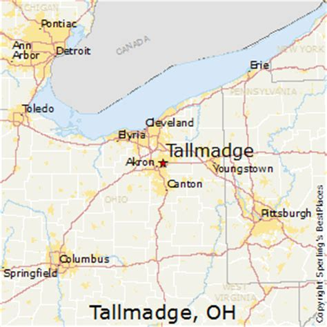 houses for sale tallmadge ohio best places to live in tallmadge ohio