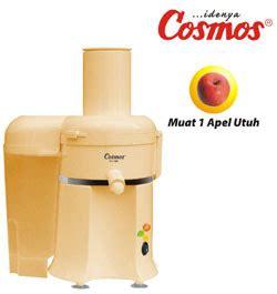 Juicer Cosmos 0 5 Liter Cj 388 idenya cosmos juicer