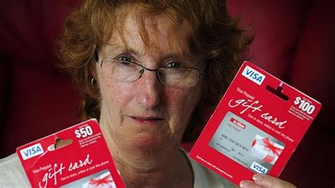 Visa Gift Card Australia - harsh expiry dates punish australians who buy and receive gift cards but public