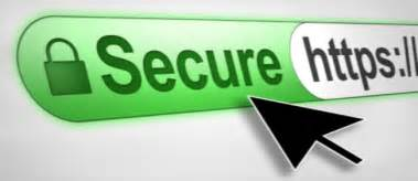When you are on an ssl enabled site click the green lock icon in