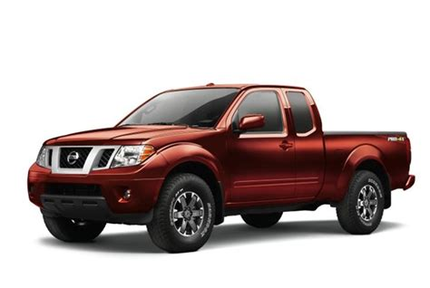 nissan work truck nissan offers 2017 frontier with work truck package