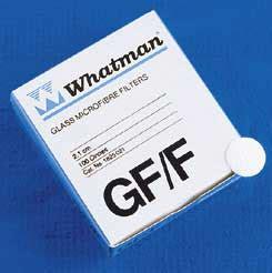 whatman grade gf f glass microfiber filters model 1825 110 pack of 25
