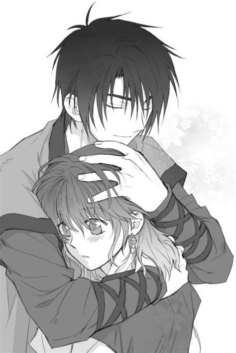 222 best Love anime images on Pinterest | Anime couples