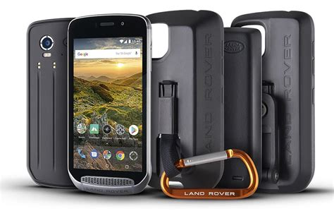 land rover explorer land rover explore outdoor phone is as rugged as an suv