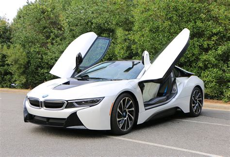 Bmw I8 Bmw I8 Models Are Still Available At Bmw Dealerships