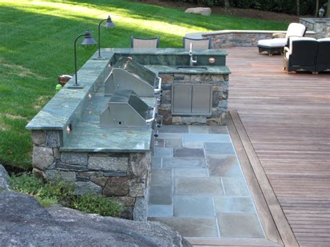 brian s capital and lynx outdoor kitchen larchmont ny