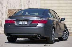 2013 honda accord recall review price interior