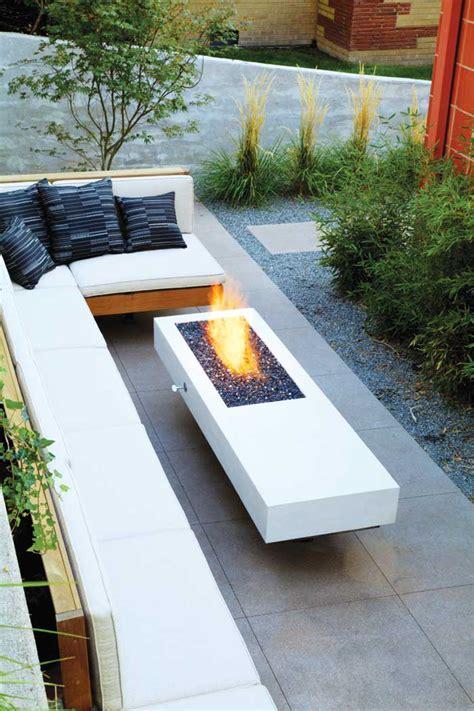 modern patio design outdoor pit ideas alifurn outdoor furniture