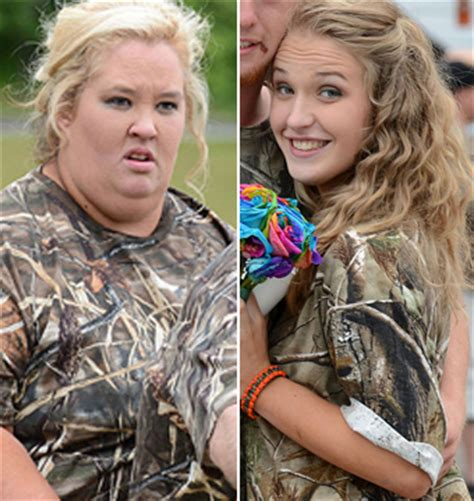 wtf alert tis wifes permanent eye color change gossip will uncle poodle get temporary custody of honey boo boo