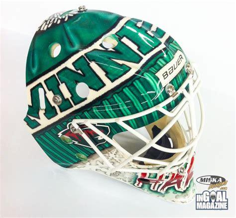 design goalie helmet 78 best images about ingoal magazine on pinterest