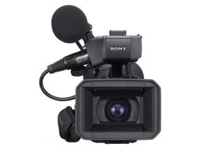 Kamera Sony Nx70 Pcfoto Sony Hxr Nx70