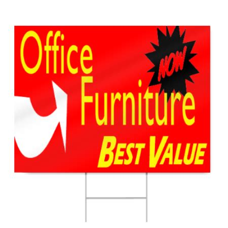 signage office signs national business furniture office furniture sign signstoyou com
