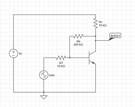 bjt transistor beta infinite bjt transistor beta infinite 28 images bjt parameters active region beta 0 vbe 0 7 chegg