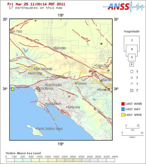 earthquake orange county loss control jonathan edewards