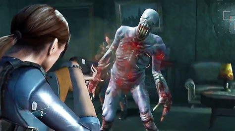 Kaset Ps4 Resident Evil Revelations resident evil revelations remaster gameplay ps4 xbox one