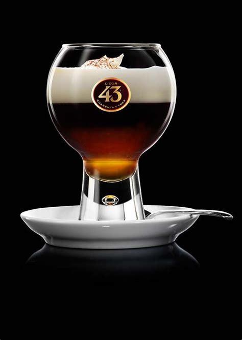 licor 43 espresso licor 43 spanish coffee licor 43 recepten pinterest