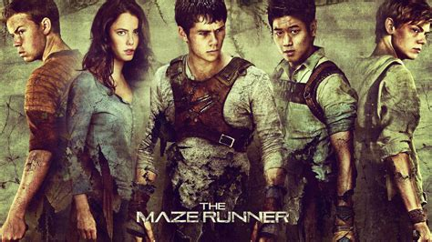 the maze runner film video the maze runner thumbs up or down