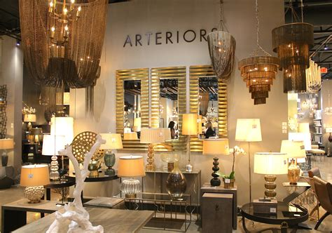 preview   arteriors showroom  magazine