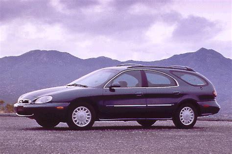 Mercury Ls Danger by 1996 99 Mercury Consumer Guide Auto