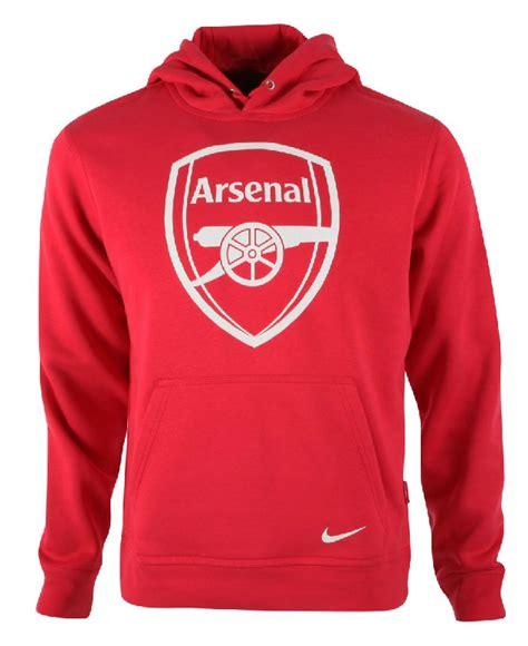 Sweater Arsenal 13 14 Arsenal Hoody Sweater Arsenal