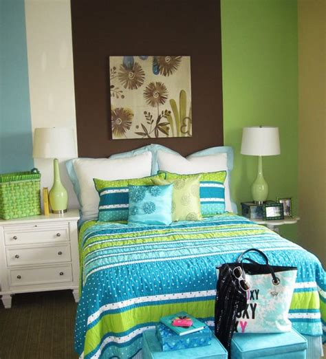 Neutral Color Bedroom trendy teen girls bedding ideas with a contemporary vibe