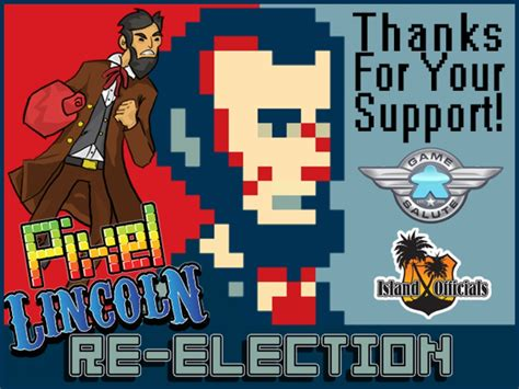 lincoln re election pixel lincoln re election expansion by salute