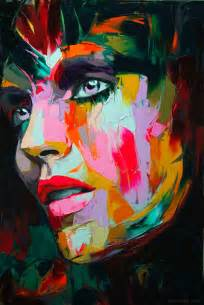 colorful portraits 25 colorful painting masterpieces around the world for