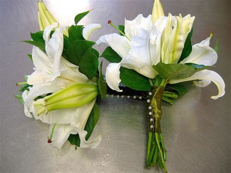 Wedding Bouquet Calla Lilies by Being Inspired By Calla Lilies Wedding Bouquets Photos