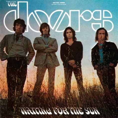 The Doors Albums by The Doors Waiting For The Sun Reviews Album Of The Year