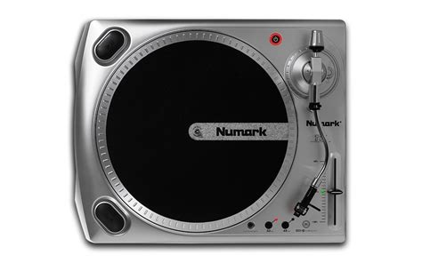 Numark Tt Usb numark ttusb belt drive turntable