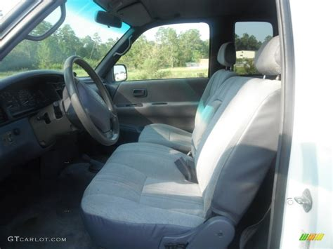 T100 Interior by Car Picker Toyota T100 Interior Images