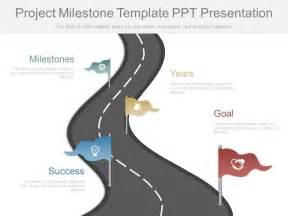 project milestone template ppt project milestone template ppt presentation