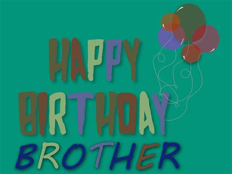 Happy Birthday Wishes For Siblings 50 Beautiful Happy Birthday Wishes For Brother To Express
